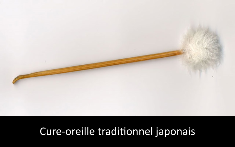 Oriculi par traditionnel japonais - Nappilla