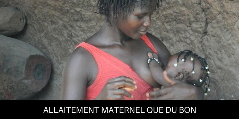 L'allaitement Maternel, que des avantages pour vous et votre enfant. Nappilla - Luxembourg