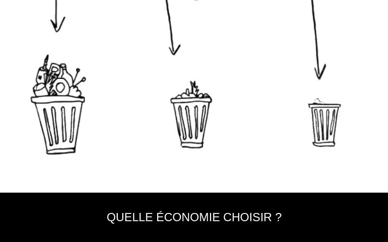 quelle économie choisir ? - Nappilla -Luxembourg