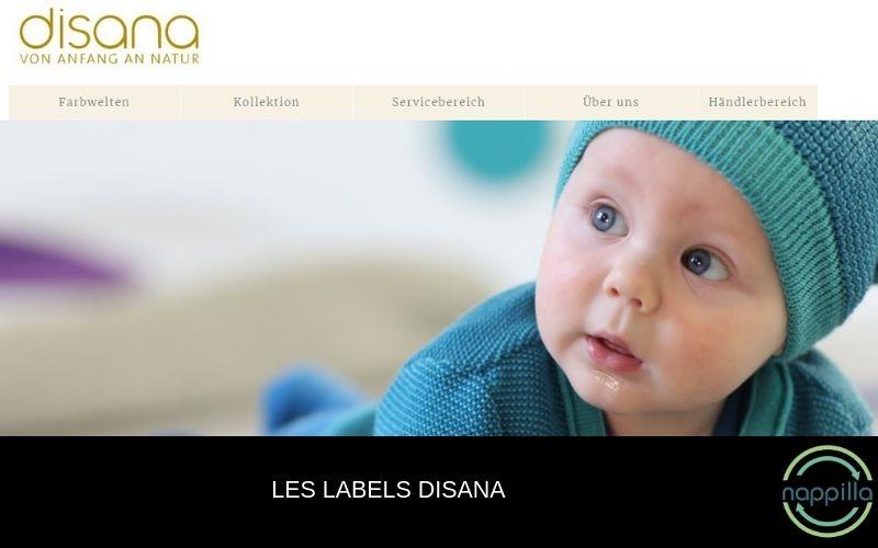 """Les labels Disana, """"c'est pas du n'importe quoi"""" :))"""