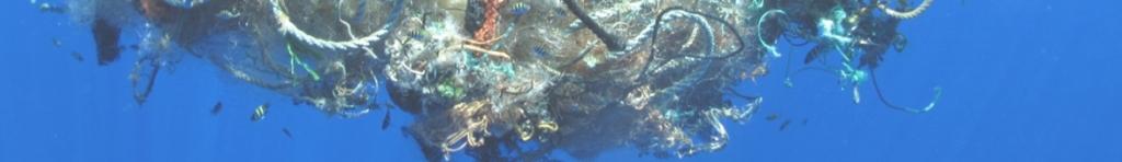 déchet en mer, le plastique un fléau