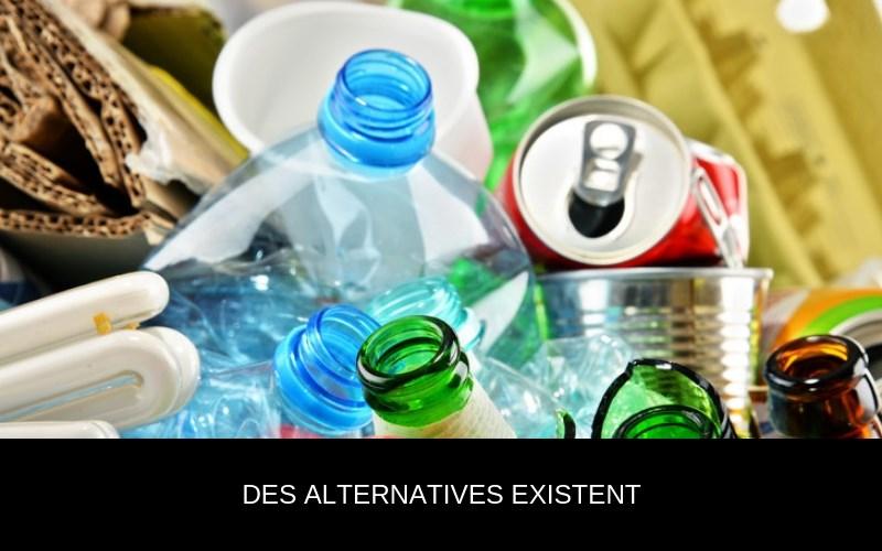 Des alternatives existent