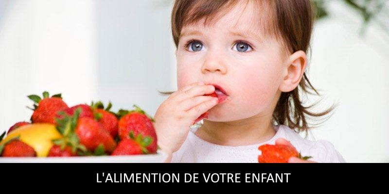 L'alimentation de votre enfant par Nappilla Luxembourg