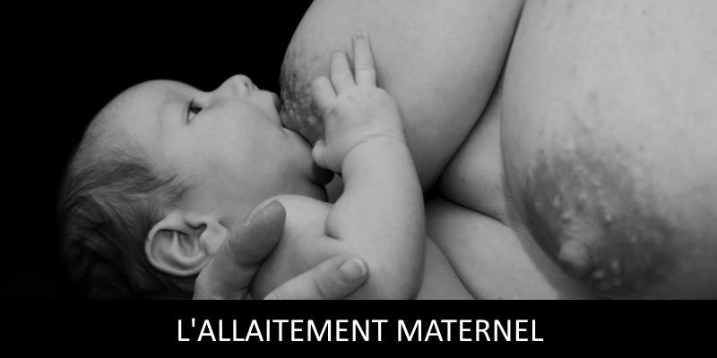L'allaitement maternel 01