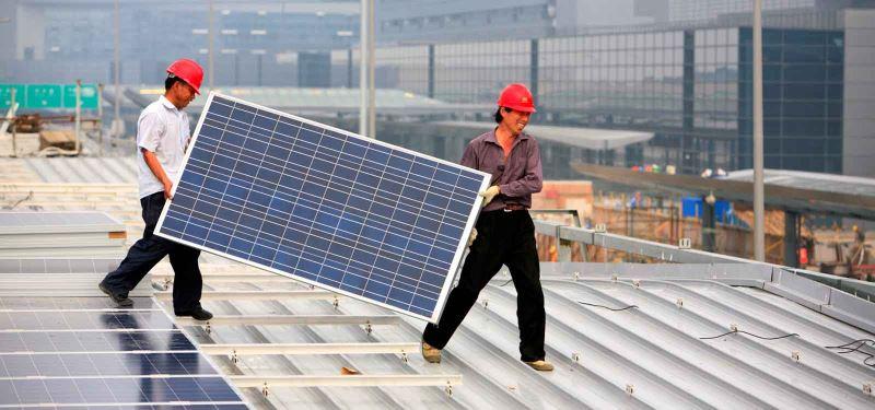 Les énergies renouvelables, seront-elles la solution à notre appétit énergétique gargantuesque?