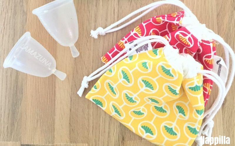 La coupe menstruelle une belle aventure