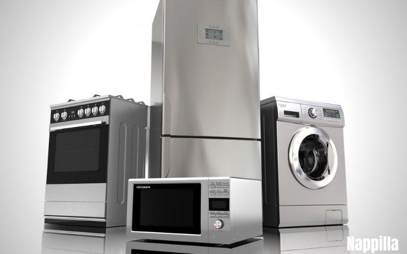 on achète des appareils électroménagers à haut rendement énergétique - Nappilla