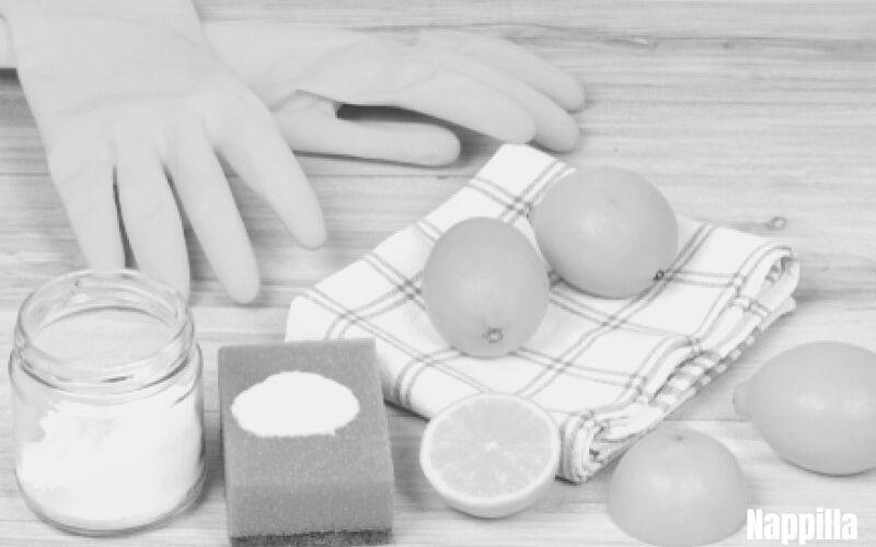 le ménage en mode zéro déchet - Nappilla