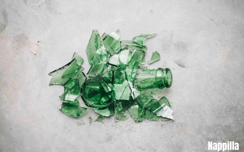 Qu'est-ce qui est le mieux pour l'environnement ? Le verre ou le plastique ? - Nappilla 3