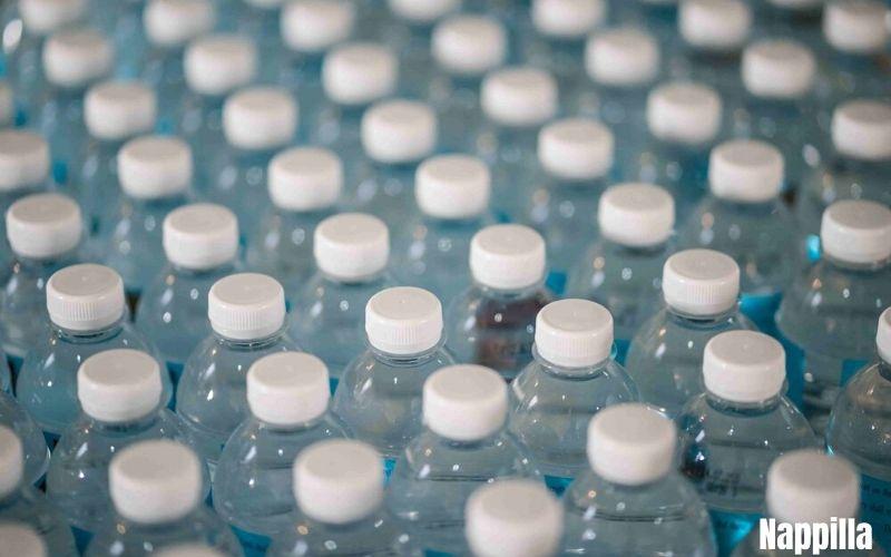Qu'est-ce qui est le mieux pour l'environnement ? Le verre ou le plastique ? - nappilla 9