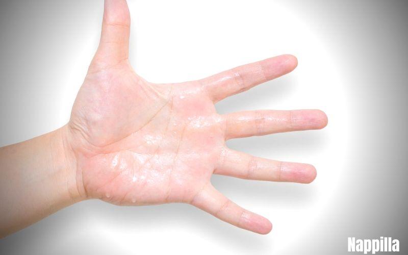 les mains moites le remède grâce au vinaigre  - Nappilla Blog - Luxembourg