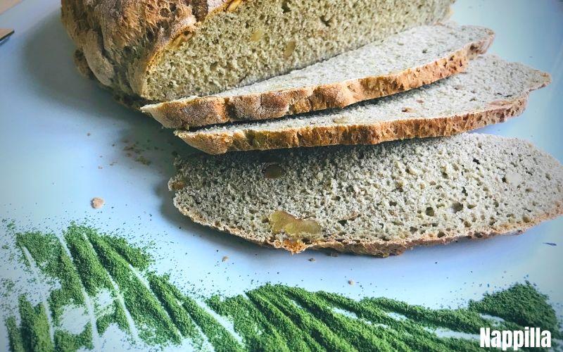 Pourquoi faire du pain au Moringa en poudre  - Nappilla Blog - Luxembourg