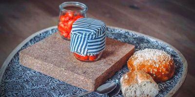 Utiliser le Bee Wrap comme un film écologique alimentaire - Nappilla Blog - Luxembourg