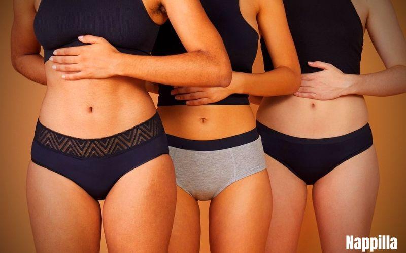 Qu'est ce qu'une culotte menstruelle - nappilla blog - Luxembourg