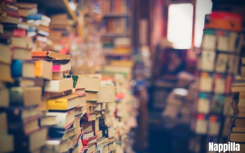 Les livres d'occasion c'est la solution au gaspillage - Nappilla Blog - Luxembourg