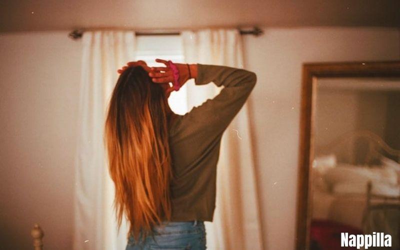 Comment avoir des cheveux lisses naturellement ? - Nappilla blog
