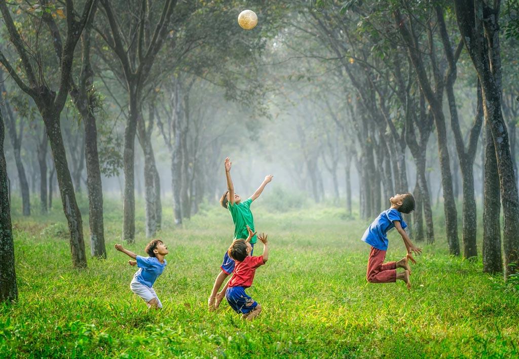 Comment rendre les enfants plus écolos que nous? Nappilla bloh