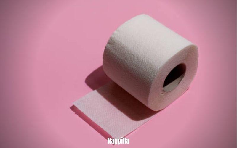 Papier toilette écologique - papier toilette à base de briques alimentaires