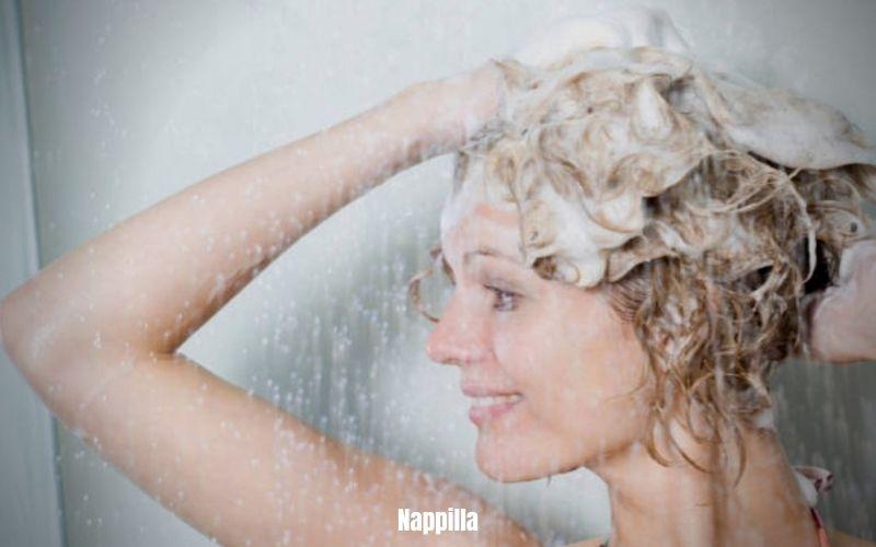 shampoing solide - La salle de bain et les toilettes en mode Zéro déchet - Nappilla blog en mode zéro déchet