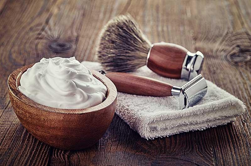Démangeaisons après le rasage? Des remèdes naturels efficaces Nappilla blog