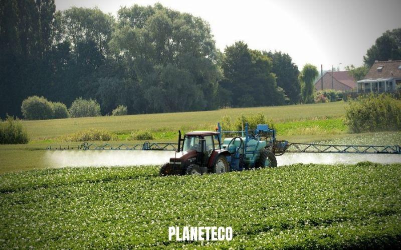 En savoir plus sur les pesticides et s'en protéger.