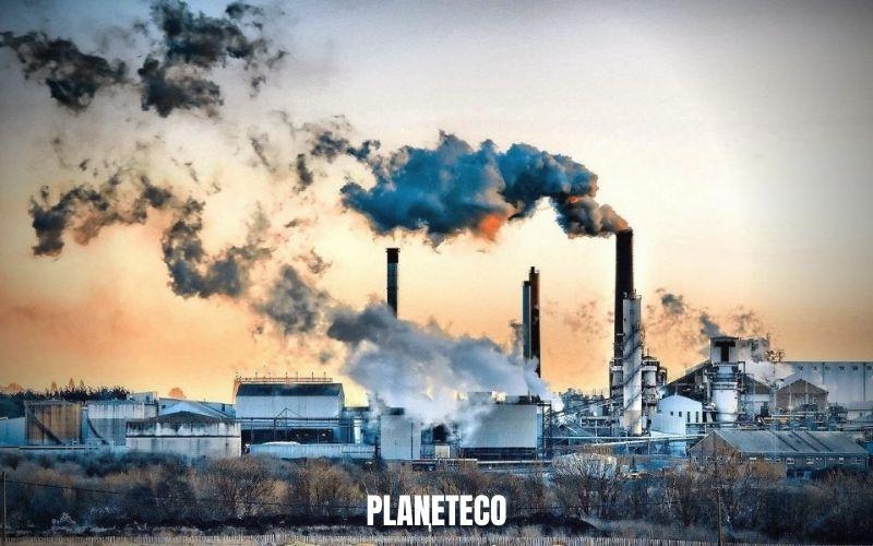 Pollution de l'environnement - Causes, effets et étapes vers la durabilité